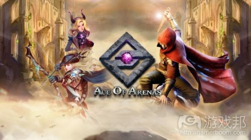 Ace Of Arenas(from gamerboom.com)