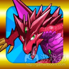 puzzle dragons(from pocketgamer.biz)