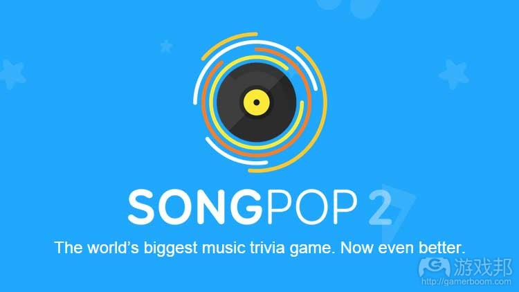 song pop2(from gamezebo.com)