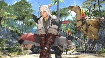 Final Fantasy XIV: A Realm Reborn(from gameindustry.biz)
