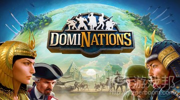 DomiNations(from gamesindustry.biz)