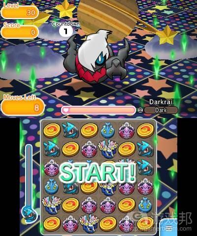 Pokemon Shuffle(from gamefaqs.com)