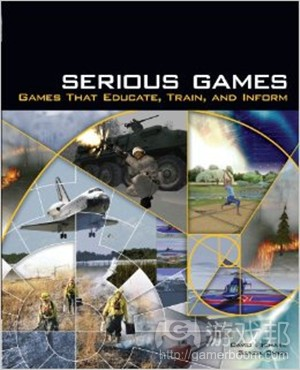 serious games(from amazon)