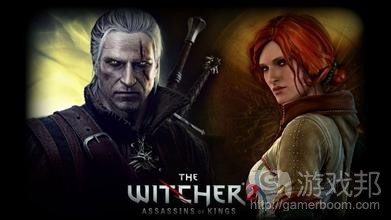 The Witcher 2(from icili)