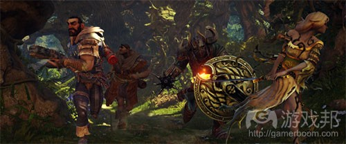 fable legends(from develop-online)
