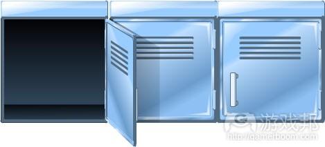 lockers(from gamecareerguide)