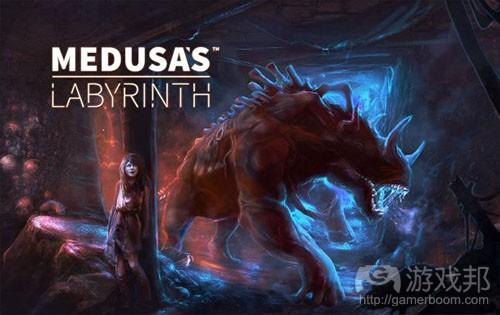 medusa's(from gamasutra)