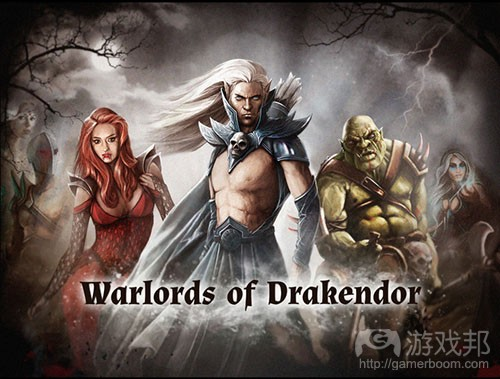 warlords of drakendor(from gamesindustry)