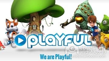 playful corp(from gamesindustry.biz)