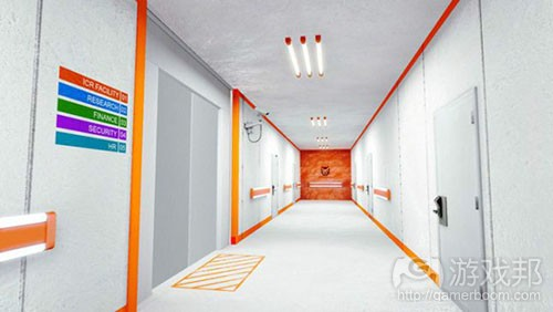 Mirror's-edge-orange-bands(from gamasutra)