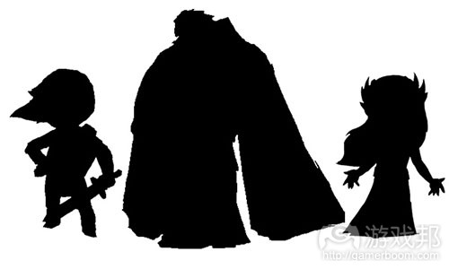 The-Wind-Waker-Silhouettes (from gamasutra)