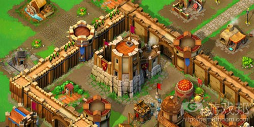 age of empires castle siege(from develop-online)