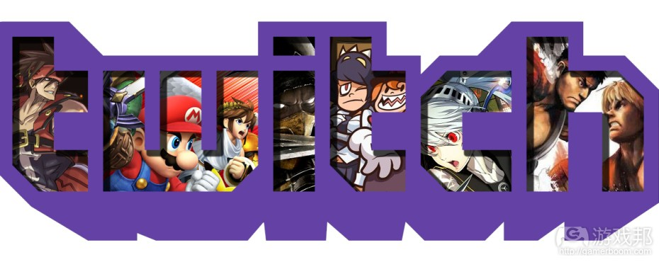 twitch fighting games(from venturebeat.com)