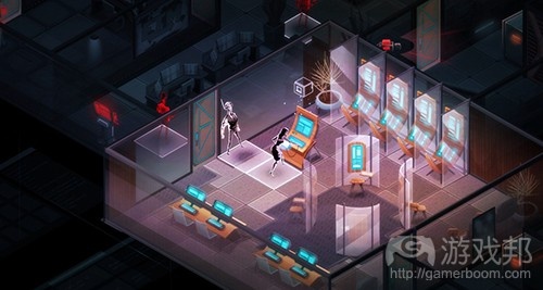 Invisible Inc(from game333)