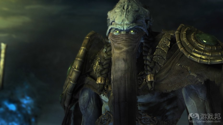 StarCraft II Legacy of the Void(from venturebeat.com)