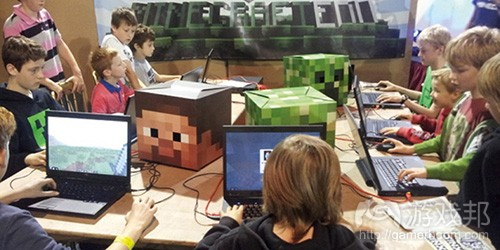 games and kids(from develop-online)