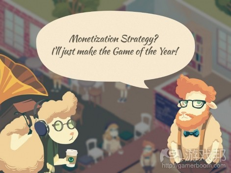 monetisation-strategy(from pocketgamer)