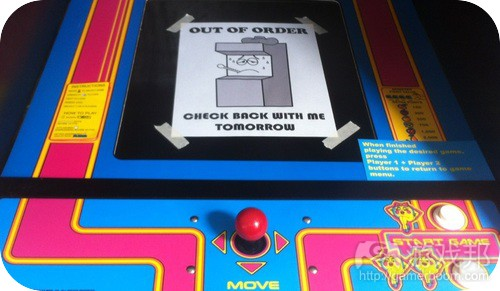 out of order(from gamasutra)