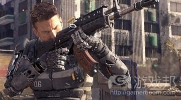Call of Duty(from gamesindustry.biz)