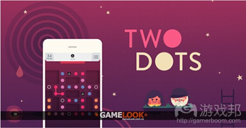 TwoDots(from gamelook)