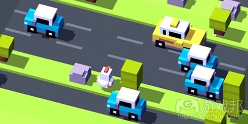 Crossy Road(from develop-online)
