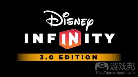 Disney Infinity 3.0(from douban)