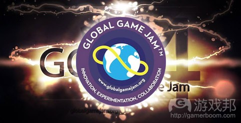 Global Game Jam(from axis3d)