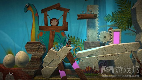 Little Big Planet(from verycd)