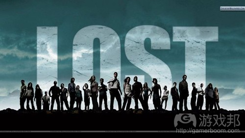 Lost_TV(from gamasutra)