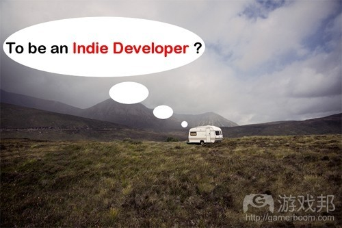 Indie Dev(from bufan)
