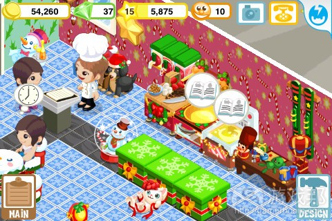 Restaurant Story(from ios.d)