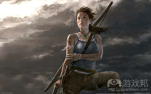 Tomb Raider(from verycd)