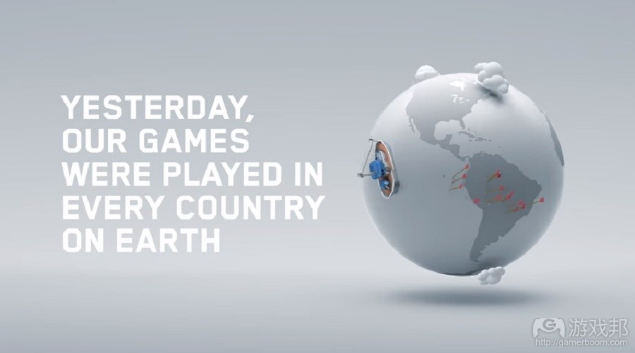 supercell(from venturebeat.com)