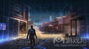 ID software(from gamesindustry.biz)