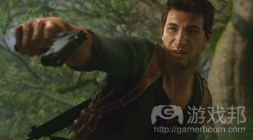 Uncharted 4: A Thief's End(from gamesindustry.biz)