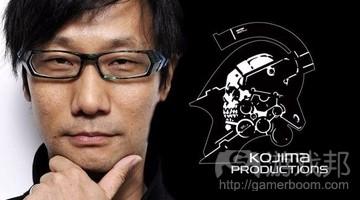 Hideo Kojima(from gamesindustry.biz)