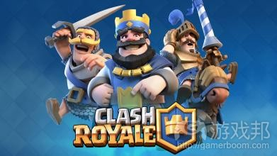 Clash Royale(from wankr)