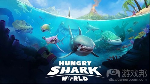 hungry-shark(from gamasutra)