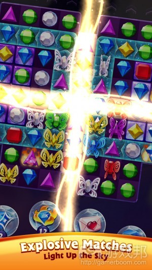bejeweled skies(from toucharcade.com)