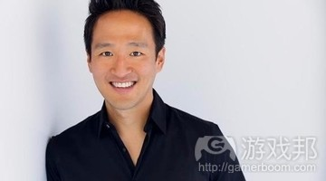 Bernard Kim(from gamesindustry.biz)