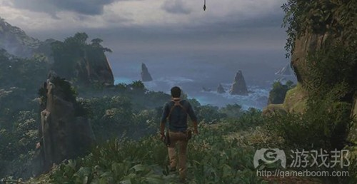 Uncharted4(from gamasutra)