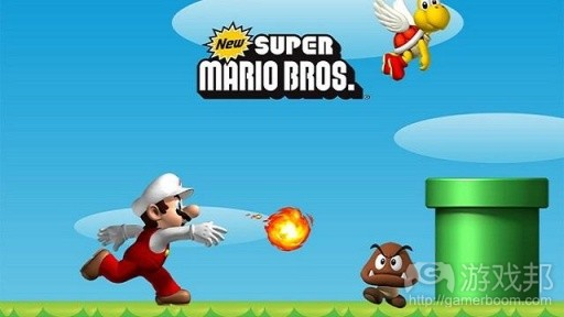 supermario brothers(from appchina)