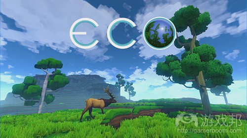 eco(from gamasutra)