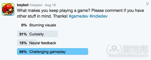 feedback(from gamasutra)