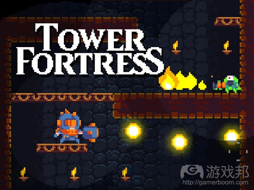 tower fortress(from gamasutra)