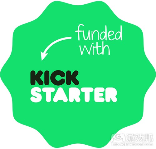 Kickstarter(from knewone)