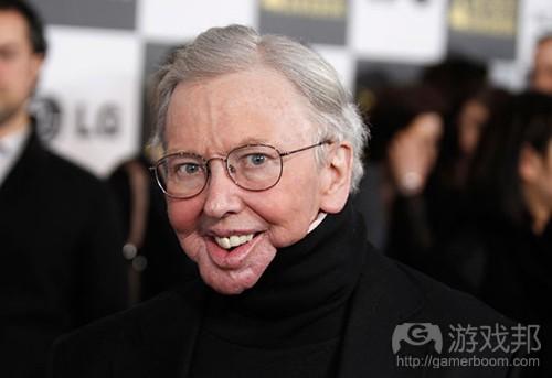 Roger Ebert(from douban)