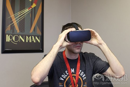 VR(from gamasutra)