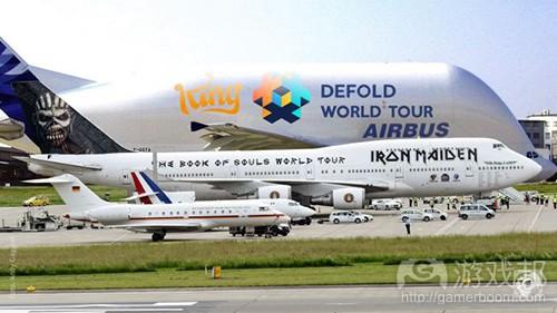 defold world tour(from gamasutra)
