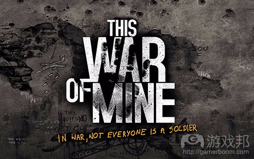 This War of Mine(from bilibili)